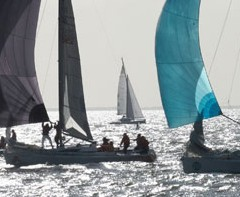 Trophée Rivages de Printemps : un week-end à la mer…