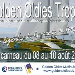 Concarneau : Goldies Oldies Trophy Atlantique du 08 au 10 aout